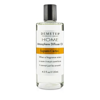 Demeter Aceite Difusor Ambiente - Saguaro Cactus  120ml/4oz