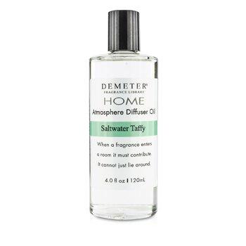 Demeter Dyfuzor zapachowy Atmosphere Diffuser Oil - Saltwater Taffy  120ml/4oz