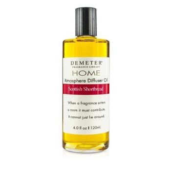 Demeter Atmosphere Diffuser Oil - Scottish Shortbread  120ml/4oz