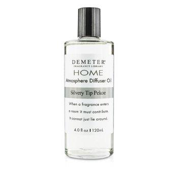 Demeter Aceite Difusor Ambiente - Silvery Tip Pekoe  120ml/4oz