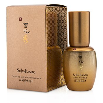 Sulwhasoo Capsulized Ginseng Fortifying Serum  35ml/1.2oz