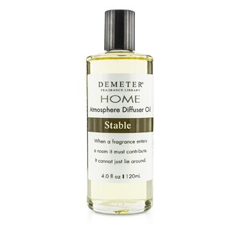 Demeter Atmosphere Diffuser Oil - Stable  120ml/4oz