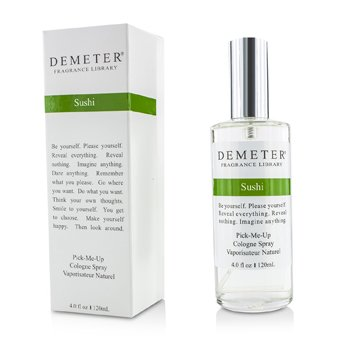Demeter Sushi Cologne Spray  120ml/4oz