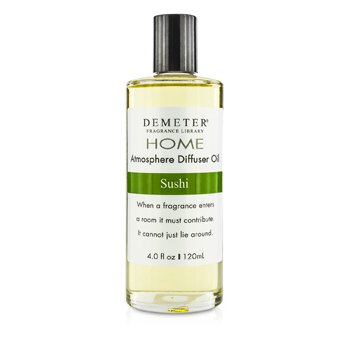 Demeter Dyfuzor zapachowy Atmosphere Diffuser Oil - Sushi  120ml/4oz