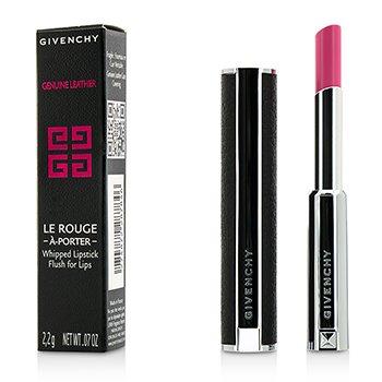 Givenchy Le Rouge A Porter Color Labios Batido - # 202 Rose Fantaisie  2.2g/0.07oz