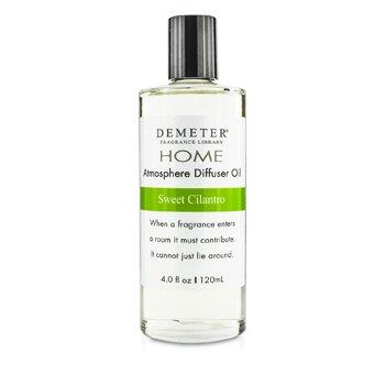 Demeter Dyfuzor zapachowy Atmosphere Diffuser Oil - Sweet Cilantro  120ml/4oz