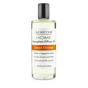 Demeter Dyfuzor zapachowy Atmosphere Diffuser Oil - Sweet Orange  120ml/4oz