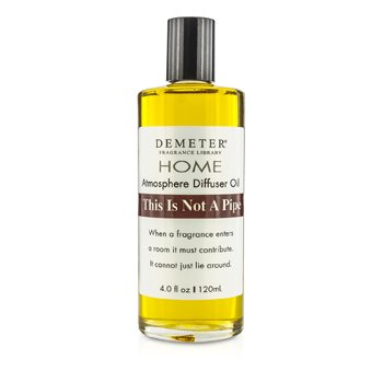 Demeter Atmosphere Diffuser Oil - This Is Not A Pipe  120ml/4oz