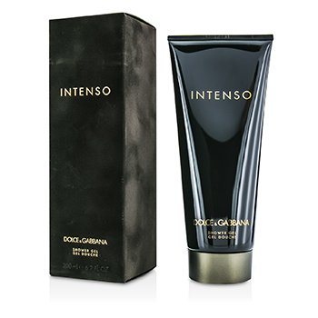 Dolce & Gabbana Intenso Gel de Duș   200ml/6.7oz