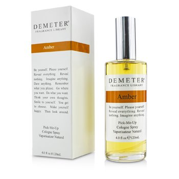 Demeter Amber Spray Colonia  120ml/4oz