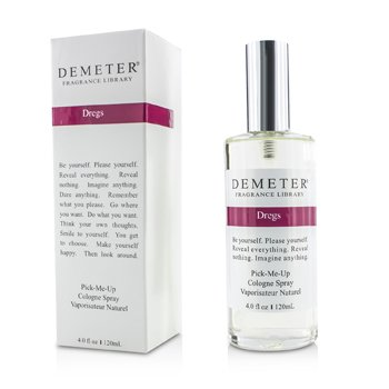 Demeter Dregs Cologne Spray  120ml/4oz