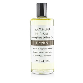 Demeter Aceite Difusor Ambiente - Fireplace  120ml/4oz