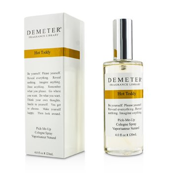 Demeter Hot Toddy Spray Colonia  120ml/4oz