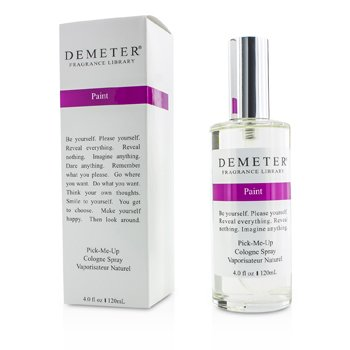 Demeter Paint Cologne Spray  120ml/4oz