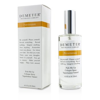 Demeter Persimmon Spray Colonia  120ml/4oz