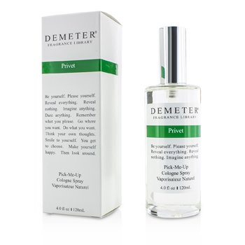 Demeter Privet Spray Colonia  120ml/4oz