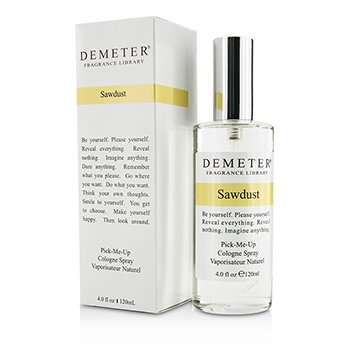Demeter Sawdust Cologne Spray  120ml/4oz