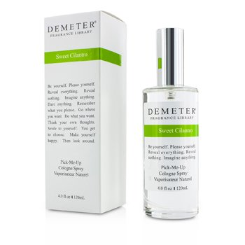 Demeter Sweet Cilantro Cologne Spray  120ml/4oz