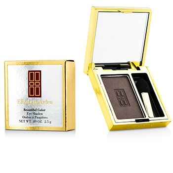 Elizabeth Arden Beautiful Color Eyeshadow - # 27 Mystic Violet  2.5g/0.09oz