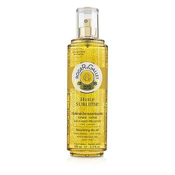 Roger & Gallet Nourishing Dry Oil Spray (For Body & Hair)  100ml/3.3oz
