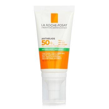 La Roche Posay Krem na dzień z filtrem UV Anthelios XL 50 Anti-Shine Dry Touch Gel-Cream SPF 50+ - For Sun & Sun Intolerant Skin  50ml/1.69oz