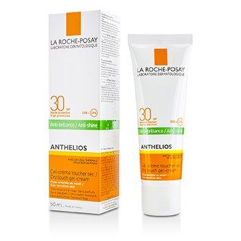 La Roche Posay Krem na dzień z filtrem UV Anthelios 30 Dry Touch Gel-Cream SPF30 - For Sun-Sensitive Skin  50ml/1.69oz