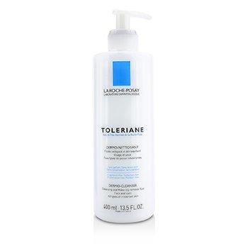 La Roche Posay Toleriane Dermo-Cleanser (Fluido Demaquillante Rostro y Ojos)  400ml/13.5oz