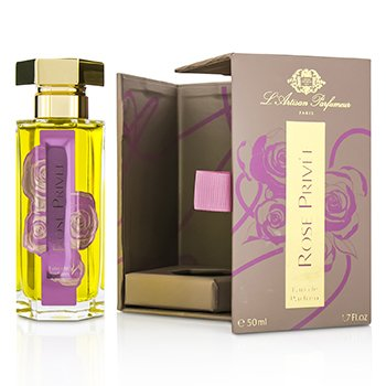 L'Artisan Parfumeur Rose Privee Eau De Parfum Spray  50ml/1.7oz