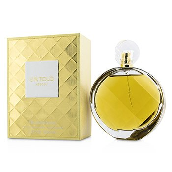 Elizabeth Arden Untold Absolu Eau De Parfum Spray 40003  100ml/3.3oz
