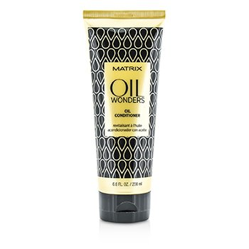 Matrix Oil Wonders Oil Conditioner (For All Hair Types)  200ml/6.8oz