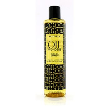 Matrix Oil Wonders Micro-Yağ Şampuanı (Tüm Saç Tipleri İçin)  300ml/10.1oz