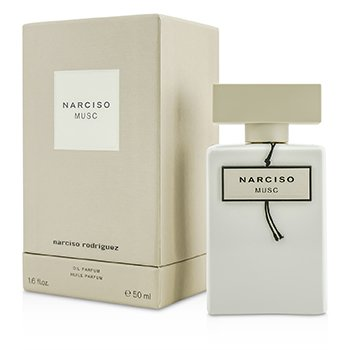 Narciso Rodriguez Narciso Musc Oil Parfum  50ml/1.6oz