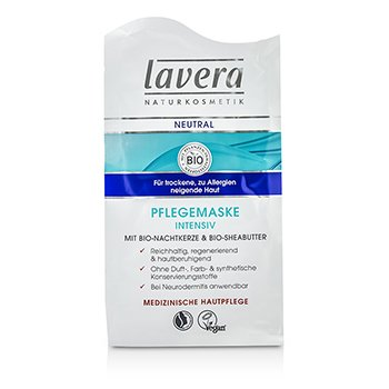 Lavera Neutral Face Mask  10ml/0.32oz