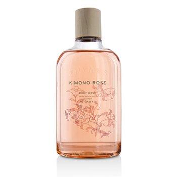Thymes Żel do mycia ciała Kimono Rose Body Wash  270g/9.25oz