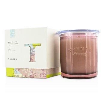 Thymes Świeca zapachowa Aromatic Candle - Kimono Rose  284g/10oz