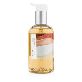 Thymes Rosewood Citron Hand Wash  240ml/8.25oz