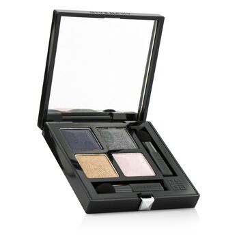 Givenchy Prisme Quatuor 4 Color Ojos - # 5 Frisson  4x1g/0.03oz