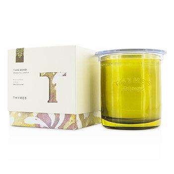 Thymes Aromatická sviečka – Tiare Monoi  284g/10oz