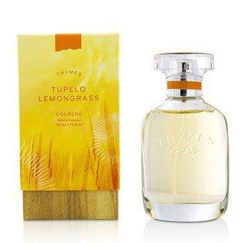 Thymes Tupelo Lemongrass Cologne Spray  50ml/1.75oz