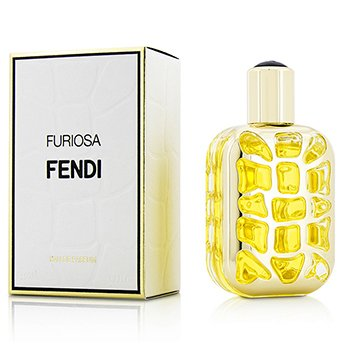 Fendi Furiosa EDP Sprey  50ml/1.7oz