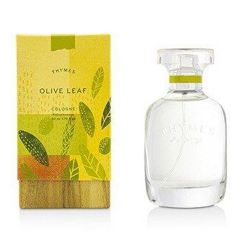 Thymes Olive Leaf - kolínská voda s rozprašovačem  50ml/1.75oz