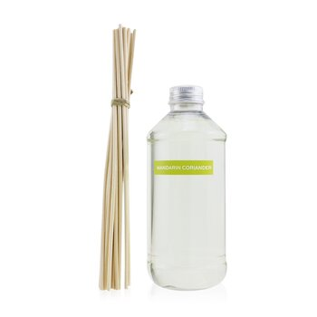 Thymes Reed Diffuser Set - Mandarin Coriander  230ml/7.75oz