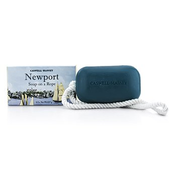 Caswell Massey Newport Soap On A Rope  227g/8oz