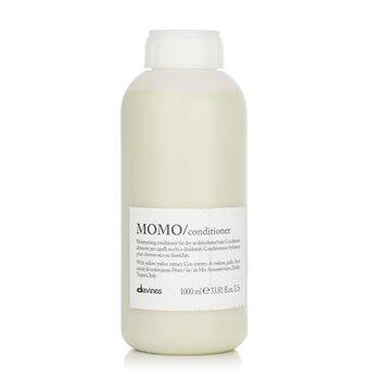 Davines คอนดิชั่นเนอร์ Momo Moisturizing Conditioner (สำหรับผมแห้งหรือผมขาดน้ำ)  1000ml/33.8oz
