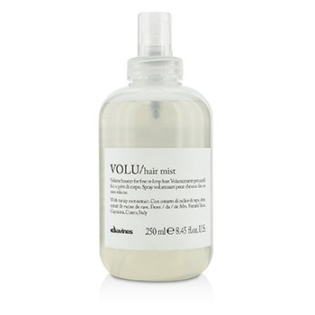 Davines สเปรย์ผม Volu Volume Booster Hair Mist (สำหรับผมบางหรือผมลีบ)  250ml/8.45oz