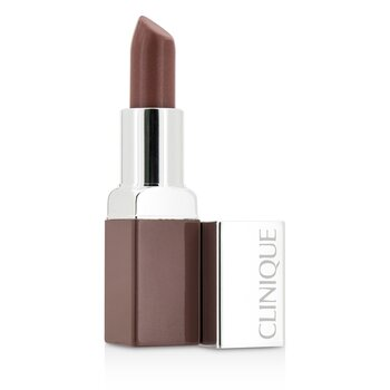 Clinique Clinique Pop Color Labios + Primer - # 01 Nude Pop  3.9g/0.13oz