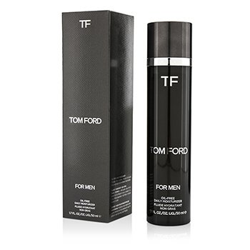 Tom Ford For Men denní hydratace bez oleje  50ml/1.7oz