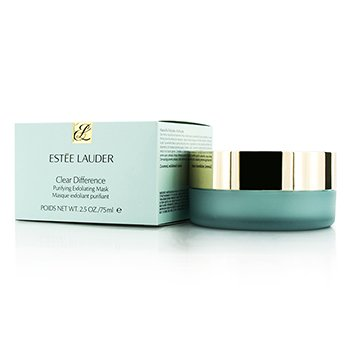 Estee Lauder ماسك مقشر مطهر Clear Difference  75ml/2.5oz