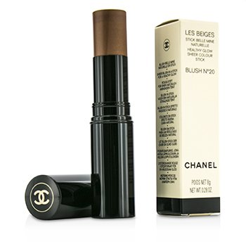Chanel لون الشفاه Les Beiges Healthy Glow - رقم 20   8g/0.28oz