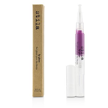 Stila Dudak Cilası - # Huckleberry  1.5ml/0.05oz